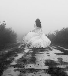 fairy, runaway bride, memories